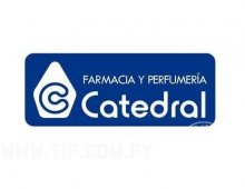 Farmacia Catedral Suc. Shopping Mariano