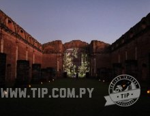 Video Mapping en 3D. Image 1