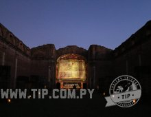 Video Mapping en 3D. Image 4