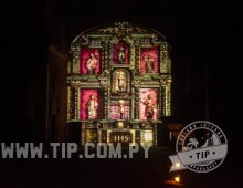 Video Mapping en 3D. Image 5