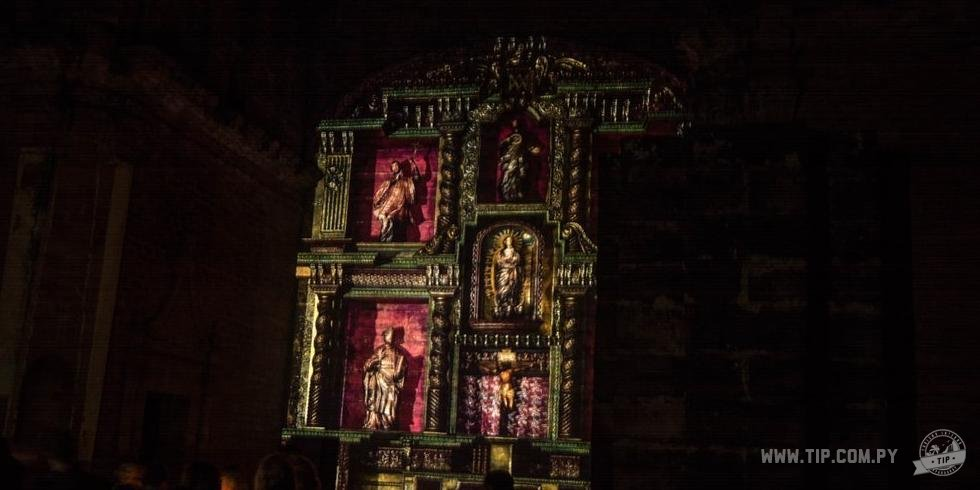 Video Mapping en 3D